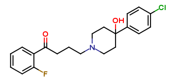 Haloperidol Related Compound B  (F0L101)