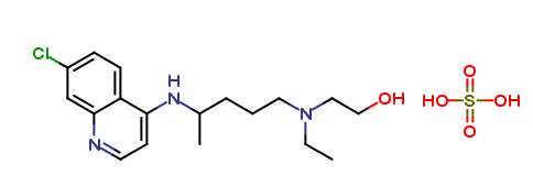 Hydroxychloroquine Sulfate  (R052K0)