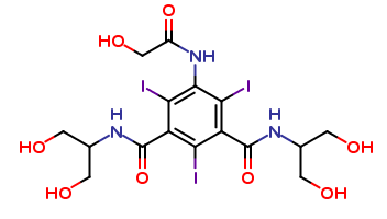 Iopamidol Related Compound B (G0K118)