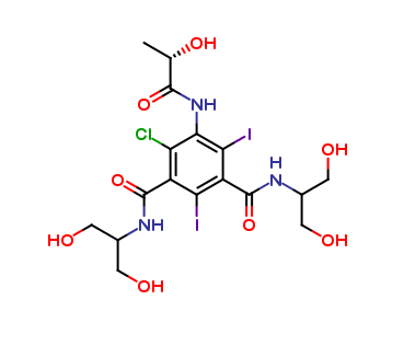 Iopamidol Related Compound C  (F0H062)