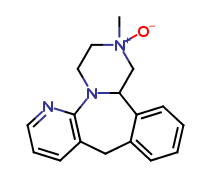 Mirtazapine Related Compound B  (F0K117)
