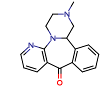 Mirtazapine Related Compound D  (F0K108)