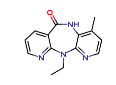 Nevirapine Related Compound A  (R03660)