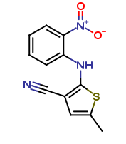 Olanzapine Related Compound A  (R053W0)