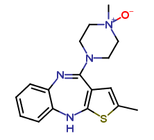 Olanzapine Related Compound C  (1478334)