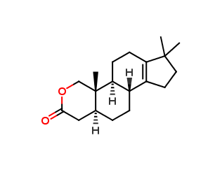 Oxandrolone Related Compound C CIII  (F0F135)