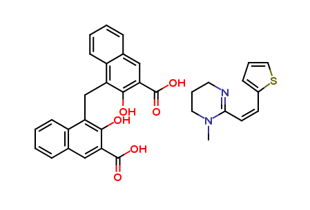 Pyrantel Related Compound A  (R044X0)