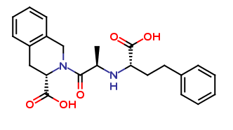 Quinapril Related Compound B  (F0C116)