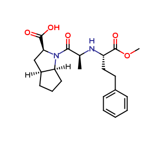 Ramipril Related Compound A  (G0H441)