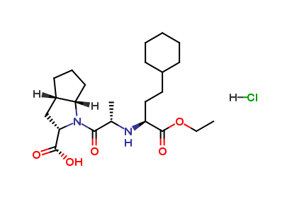 Ramipril Related Compound C  (F0E157)