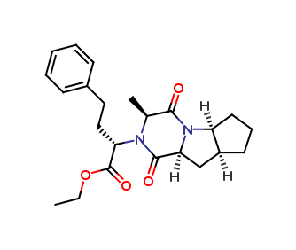 Ramipril Related Compound D  (R002S0)