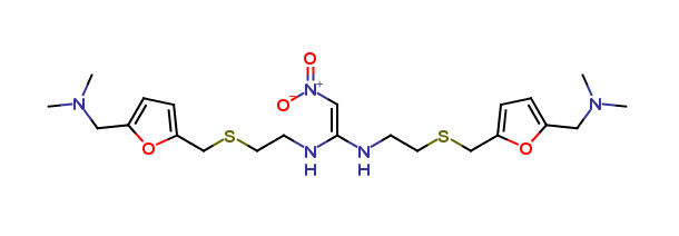 Ranitidine Related Compound B  (G1D347)