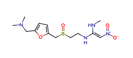 Ranitidine Related Compound C  (R04740)