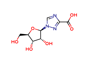 Ribavirin Related Compound A  (F0K303)