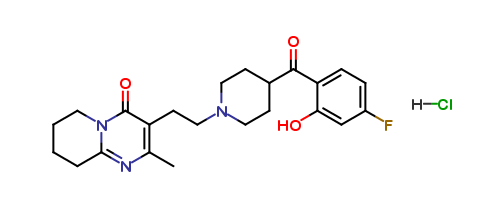 Risperidone Related Compound G  (F0M558)