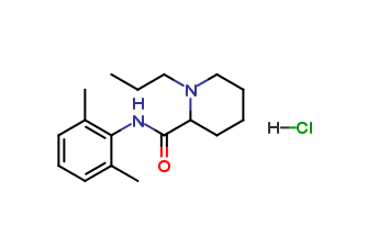 Ropivacaine Related Compound B  (R012W0)