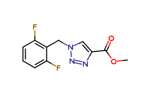 Rufinamide Related Compound B  (F0K300)