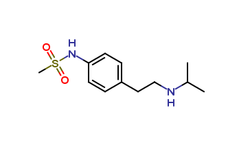 Sotalol Related Compound C  (R001R0)