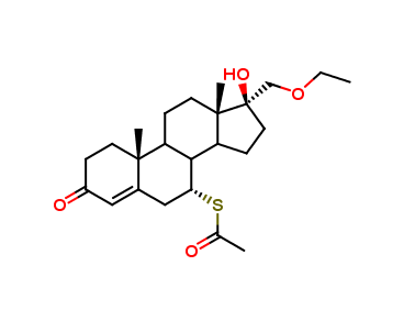 Spironolactone Related Compound I  (F050J0)