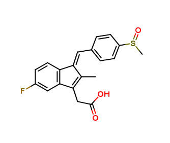 Sulindac Related Compound A  (R090J0)