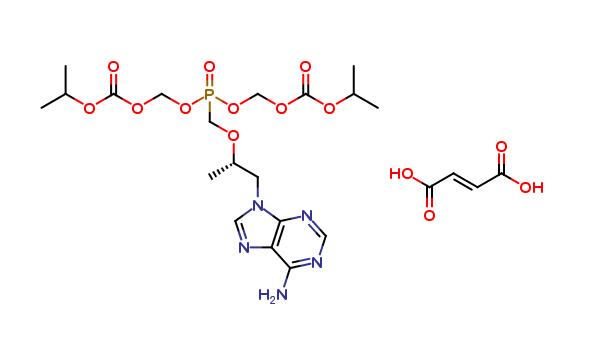 Tenofovir Disoproxil Related Compound A  (R076Y0)