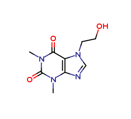 Theophylline Related Compound F  (F031P0)