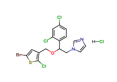 Tioconazole Related Compound C  (H0F262)
