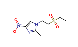 Tinidazole Related Compound B  (R07290)