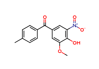 Tolcapone Related Compound B  (F0D284)