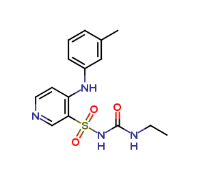 Torsemide Related Compound C  (R009X0)