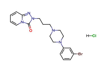 Trazodone Related Compound D  (F0M097)