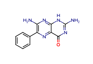 Triamterene Related Compound B  (F0I201)