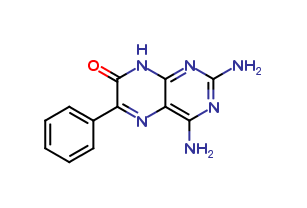 Triamterene Related Compound C  (F0H410)