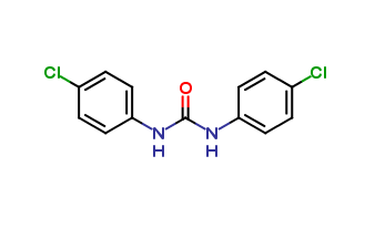 Triclocarban Related Compound A  (F0L532)