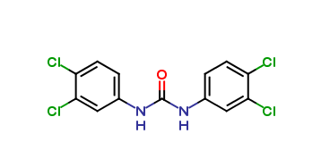Triclocarban Related Compound C  (F0L479)