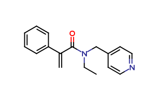 Tropicamide Related Compound B  (F00560)
