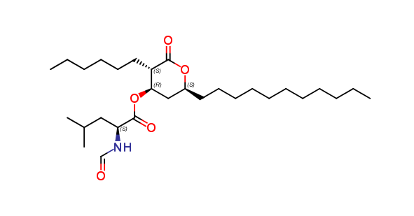 Orlistat Related Compound D (1478844) (R023D0)