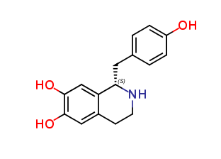 (S)-Norcoclaurine, cas 22672-77-1