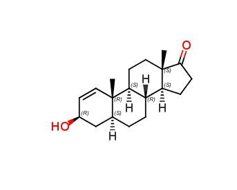 1-Androsterone, cas 23633-63-8