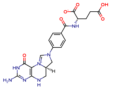 5,10-Methenyltetrahydrofolic acid