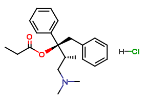 Dextropropoxyphene for system suitability (Y0001150)
