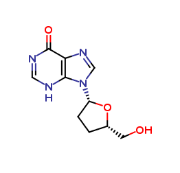 Didanosine for system suitability (Y0000440)