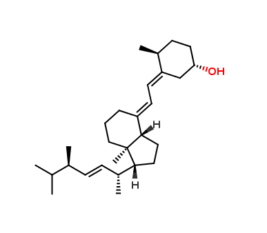 Dihydrotachysterol for system suitability (Y0000482)