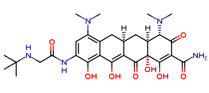 Tigecycline for system suitability (Y0001940)