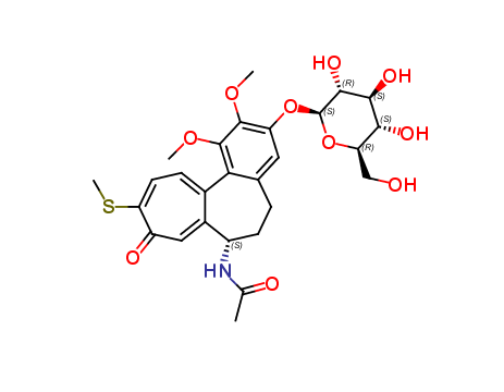 Thiocolchicoside for system suitability (Y0001791)
