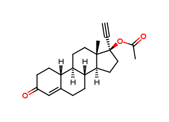 Norethisterone acetate for system suitability (Y0001532)