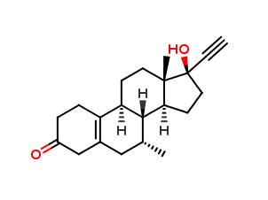 Tibolone - reference spectrum (Y0000748)