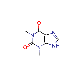 Theophylline (T0800000)