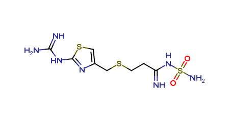 Famotidine for system suitability (Y0000382)