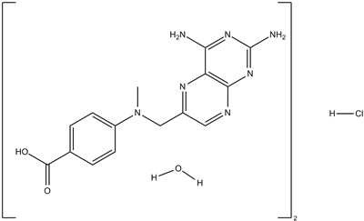DAMPA hydrochloride hydrate, cas 19741-14-1 as the anhydrous base